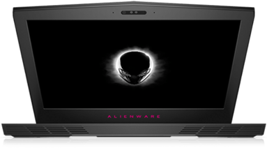Welcome all Alienware 13 R3, 15 R3 and 17 R4 users! – Tobii Eye