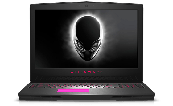 Language support for Alienware – Tobii Eye Tracking Support