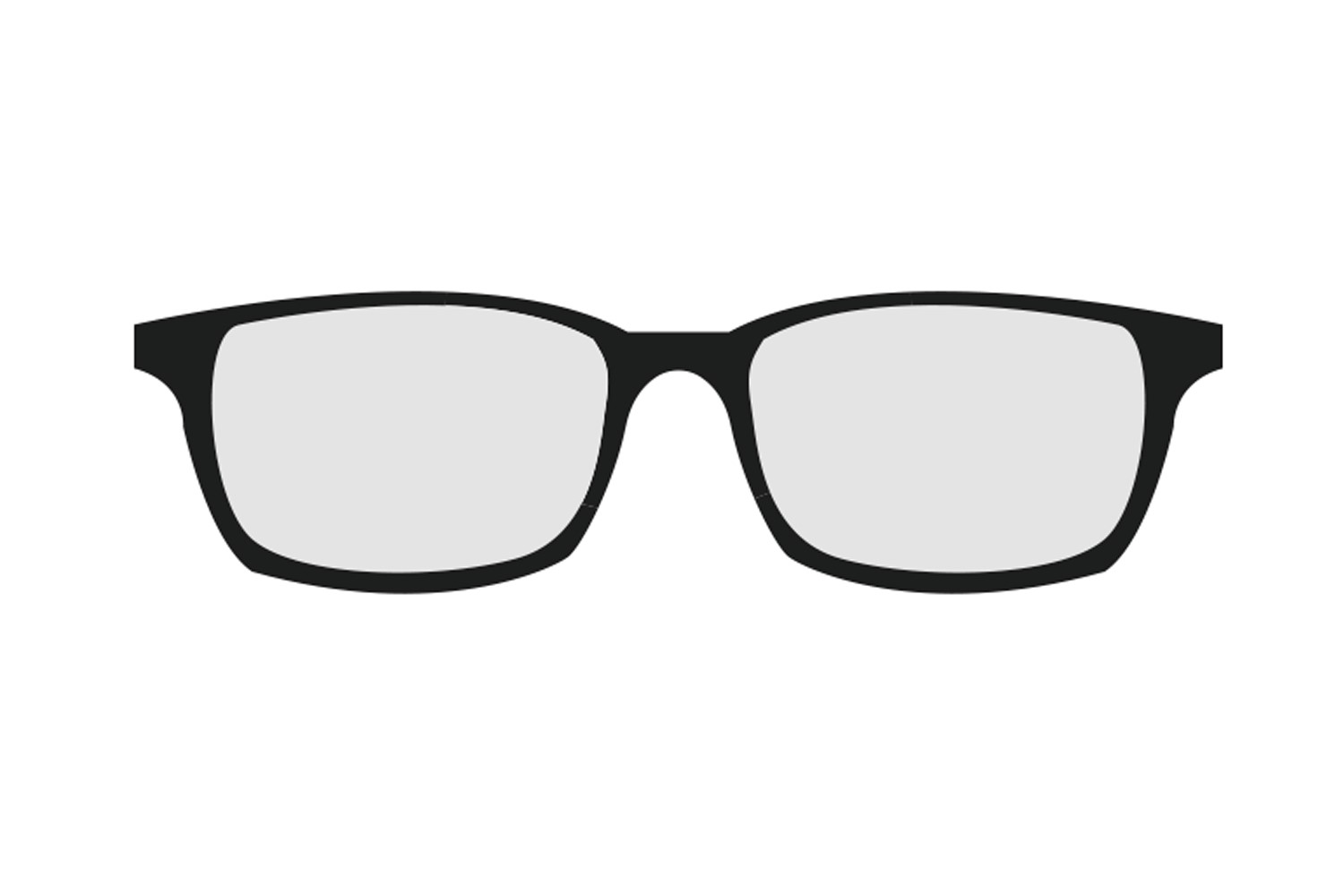 Glasses, lenses and eye surgery – Tobii Eye Tracking Support