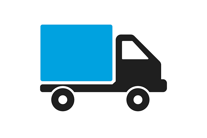 Image result for delivery return